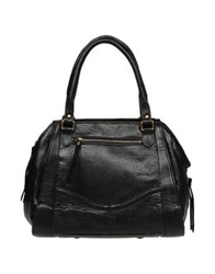 Abaco Handbags Black