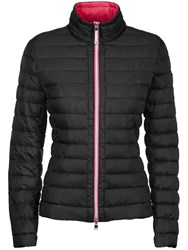Chervo Marty Jacket Black
