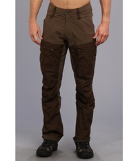 Fj Llr Ven Keb Trousers Tarmac Men's Casual Pants Olive