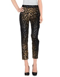 Marco Bologna Trousers Casual Trousers Women Black