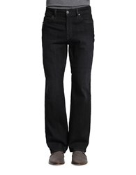 Heritage Charisma Comfort Rise Jeans Charcoal