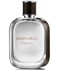 Mankind Kenneth Cole Eau De Toilette Spray 3.4 Oz
