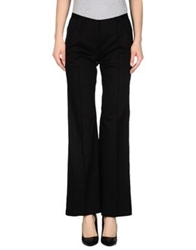 Fever Casual Pants Black