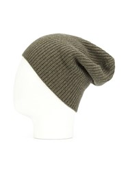 Rag And Bone 'Kaden' Beanie Green