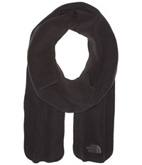 The North Face Standard Issue Scarf Tnf Black Asphalt Grey Scarves