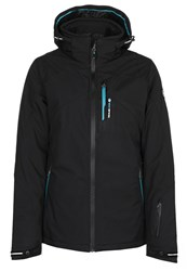 Killtec Faustina Soft Shell Jacket Schwarz Black
