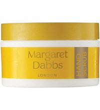 Margaret Dabbs Exfoliating Hand Scrub 100Ml