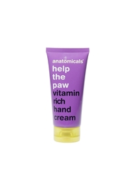 Anatomicals Help The Paw Hand Cream 100Ml Helpthepaw