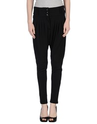 Just For You Trousers Casual Trousers Women Black