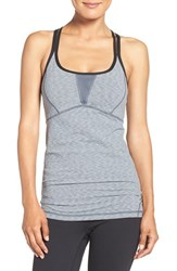 Zella Women's 'Showstopper' Space Dye Tank