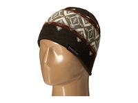 Pendleton Knit Watch Cap Pacific Crest Brown Caps