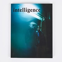 Intelligence Magazine Issue 02