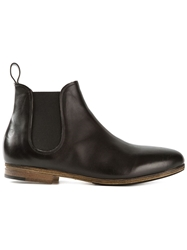 Marsell Chelsea Boots Black