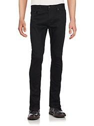 Calvin Klein Slim Fit Jeans Black