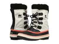 Sorel Winter Carnival Bisque Women's Cold Weather Boots Beige