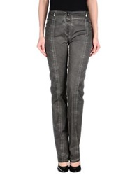 Roberta Scarpa Casual Pants Lead