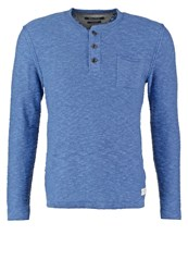 Marc O'polo Serafino Jumper Saphirblue