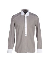 Rare Ra Re Shirts Shirts Men Cocoa