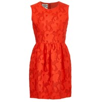 Baum Und Pferdgarten Women's Alexina Dress Fiery Red