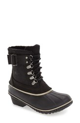 Sorel Women's 'Winter Fancy Ii' Waterproof Lace Up Boot
