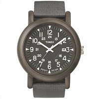 Timex Originals Camper Watch Pier Grey