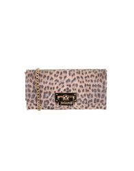 Just Cavalli Wallets Sand
