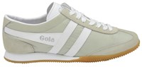 Gola Wasp Lace Up Trainers Winter White