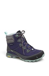 Women's Ahnu 'Sugarpine' Waterproof Boot Astra Aura