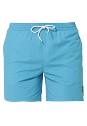 Lyle And Scott Swimming Shorts School Blue