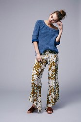 Fp One Womens Lucina Floral Hippie Pant