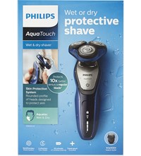 Philips Aqua Touch 5000 Series Turbo
