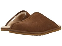 Clugg Chestnut Men's Shoes Brown