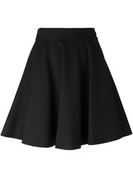Giamba Full Circle Skirt Black