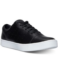 K Swiss Men's Washburn Casual Sneakers From Finish Line Black White