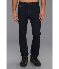 Prana Theorem Jean Dark Indigo Men's Jeans Blue