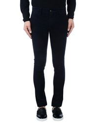 Nn.07 Nn07 Trousers Casual Trousers Men Dark Blue