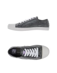 Civic Duty Footwear Low Tops And Trainers Women