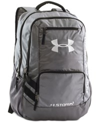 Under Armour Storm Hustle Backpack Graphite