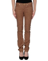 Evisu Trousers Casual Trousers Women