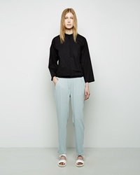 Maison Martin Margiela Tailored Trouser Sage