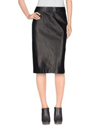 Trussardi Skirts Knee Length Skirts Women