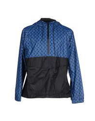Marc By Marc Jacobs Coats And Jackets Jackets Men Black