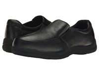 Propet Cruz Ii Black Men's Slip On Dress Shoes