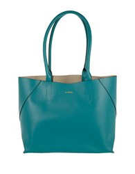Lodis Cynthia Leather Tote Ivy Taupe