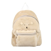 Joshua Sanders Backpack Beige