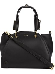 Maiyet Small 'Peyton Braided' Tote Bag Black