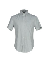 Band Of Outsiders Shirts Shirts Men Sand