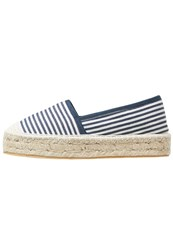 Pier One Espadrilles Blue