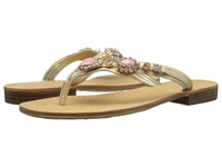 Ivanka Trump Palla Pink Women's Dress Sandals