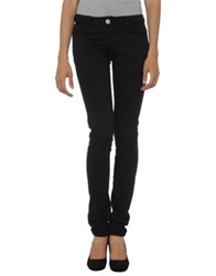 Noshua Casual Pants Black